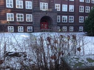 ドイツの学校